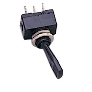 3 position plastic toggle switch