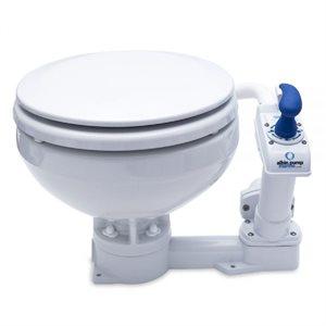 Marine Toilet Manual Compact