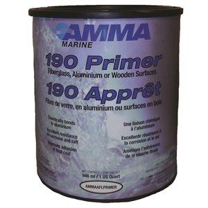 apprêt pour peintures antisalissure amma  / litre