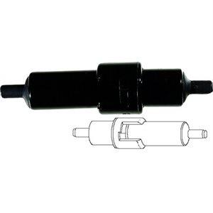 waterproof in-line fuse holder