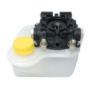 power tilt & trim pump / reservoir for mercruiser