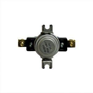 thermostat w / heater