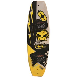 CONCEPT WAKEBOARD w / BINDING
