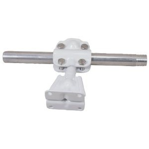 steering cable transom support mounting kit