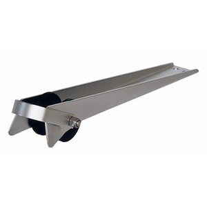 anchor bow roller seahook style