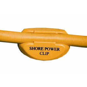 Shore Power Clips, 30amp 4 / bag