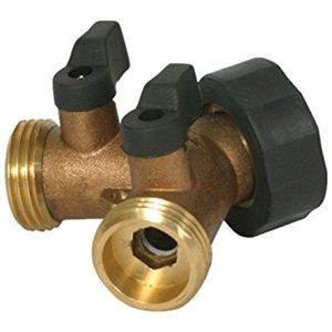 brass y valve, llc