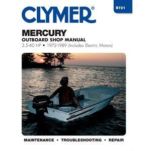 service manual mercury 3.5-40 hp ob 72-1989
