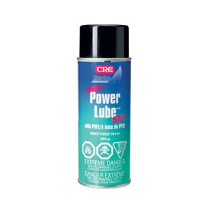 lubricant, dry power lube