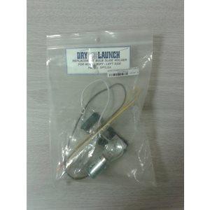 Repl. bulb slide holder