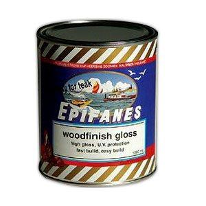 wood finish gloss / lt