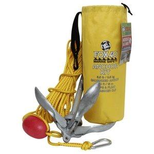 pwc anchor kit 2,5 kg