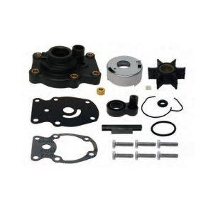 impeller kit w / hsg