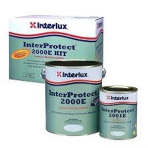 Interprotect 2000E 3,78 lt (gris)