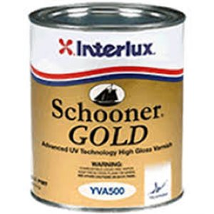 Vernis Schooner® Gold  /  946 ml