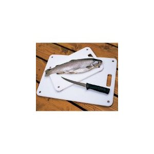 """stickyboard fillet and bait cutting board 6 x 10"""""""