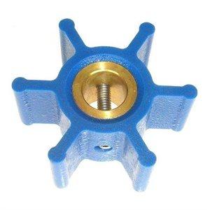 turbine de pompe à eau 10 pales