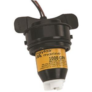 motor cartridge repl. 1000 gph