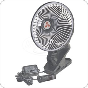 12V OSCILLANT FAN