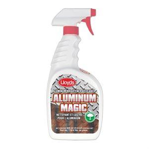 nettoyeur d'aluminium - 935ml