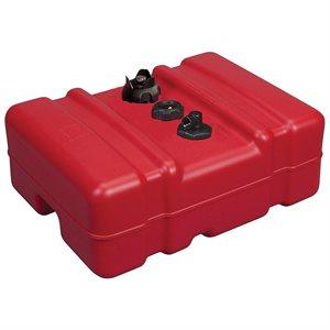 12-gallon topside tank - low profile