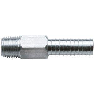 valve anti-syphon 3 / 8npt / 3 / 8 barbé