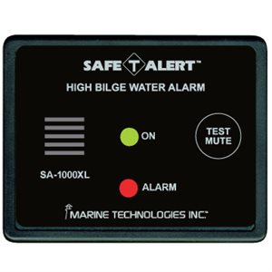 HIGH WATER ALARM, SURFACE MOUNT