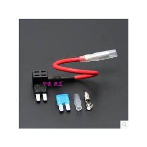 fuse holder t2 serie 100