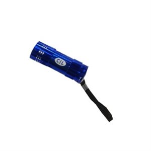 "6"" submersible flashlight"