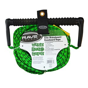elite wakeboard / kneeboard rope