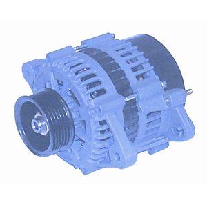 ALTERNATOR 70A w /  62mm pulley