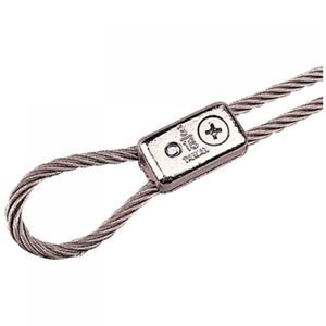 pair cable clamp