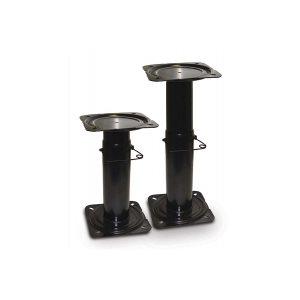 adjustable seat pedestal