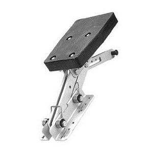 motor bracket (thermoplastic)