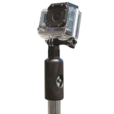 adaptateur pour camera go-pro