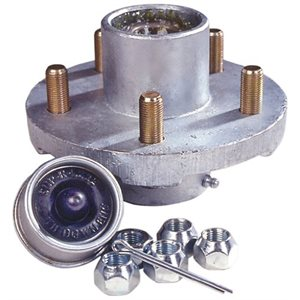 super lube marine hub kit with bolts