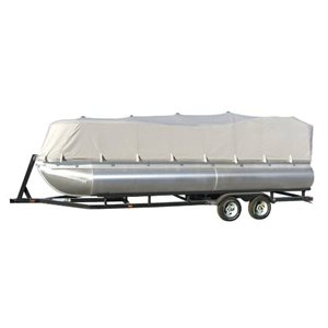 "toile trailerguard pour ponton 21-24' x 96"" large"