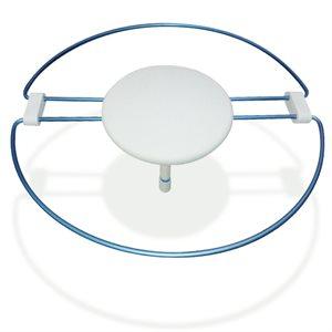 small vhf / uhf tv antenna