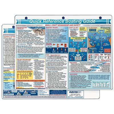 guide de nav. petites embarcations