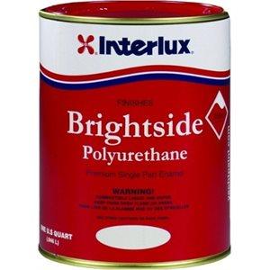 Polyuréthane Brightside Gris Kingston / 946 ml