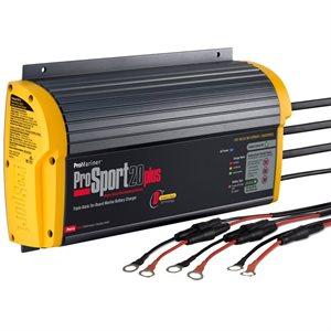 charger pro sport 20a gen3  / 3bk