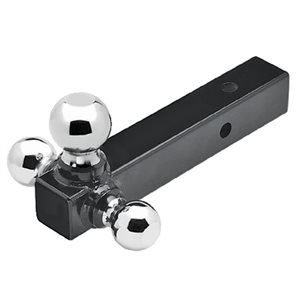 3 ball trailer hitch