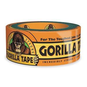 """gorilla tape 2""""  / 12 yd"""