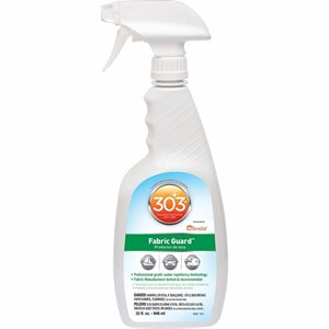 303® FABRIC PROTECTOR  /  473 ml