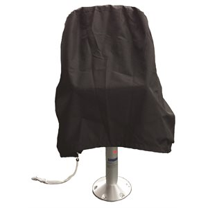 pilot chair cover blk