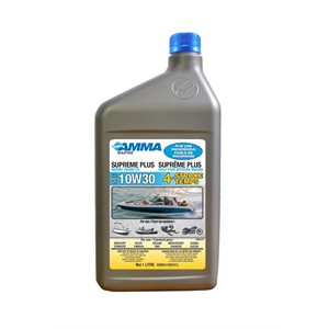 SAE10W30 LOW PHOSPHOROUS 1LITRE