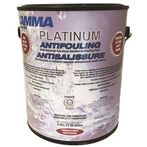 anti-fouling paint red  / g