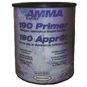 primer paint for amma anti-fouling paint  / l