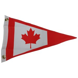 FANION CANADA 12'' X 19,5'' X 19,5''