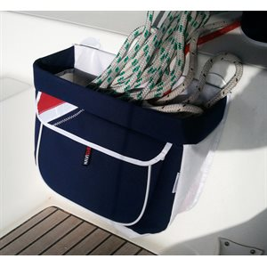 halyard rail bag  39,5 x 28 cm